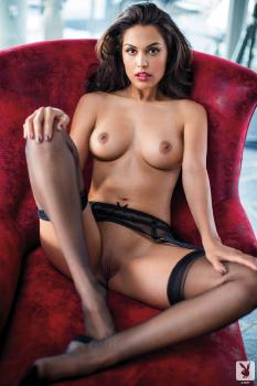 2013-05-17 - Raquel Pomplun - Playmate Of The Year 2013