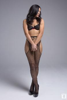2013-06-30 Alessandra Iltis In Classic Glamour