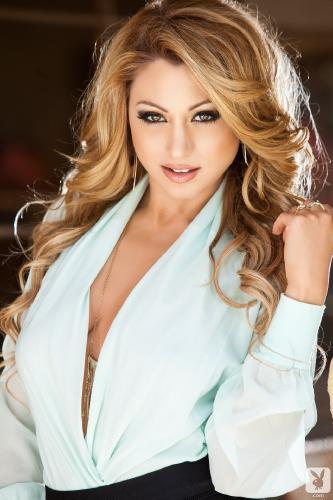 2013-10-22 Jessica Vaughn Sensual Soul