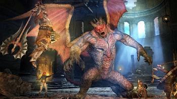 Dragon's Dogma: Dark Arisen (2013) PS3 | RePack