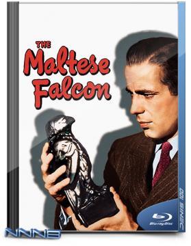 Мальтийский сокол / The Maltese Falcon (1941) BDRip 720p от NNNB   D, P